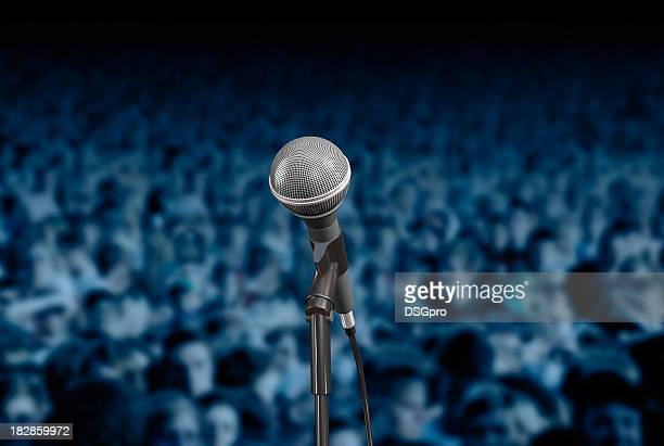 concert - speech stock pictures, royalty-free photos & images