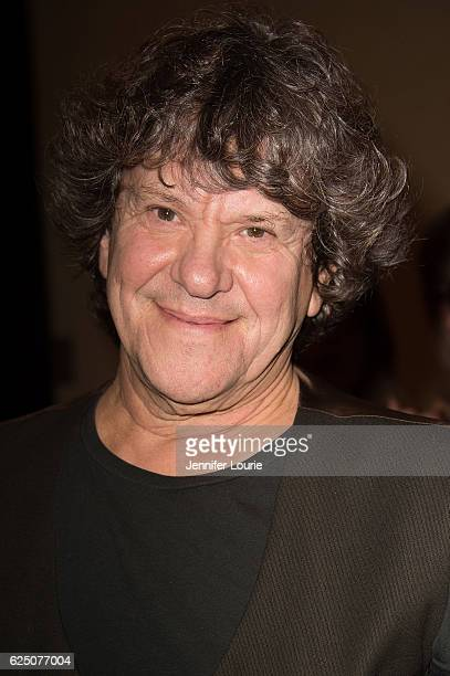 Concert promoter Michael Lang attends FestForums at The Fess Parker A Doubletree by Hilton Resort on November 21 2016 in Santa Barbara California