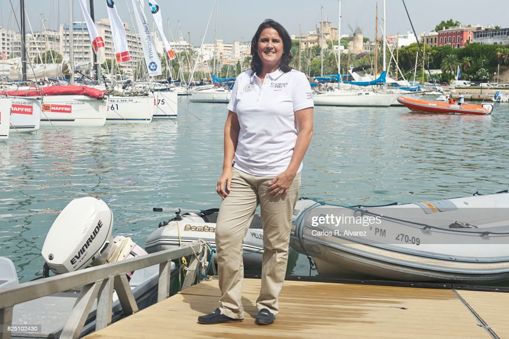 Day 2 - 36th Copa del Rey Mapfre Sailing Cup