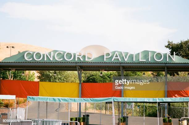 concord pavillion - concord california stock pictures, royalty-free photos & images