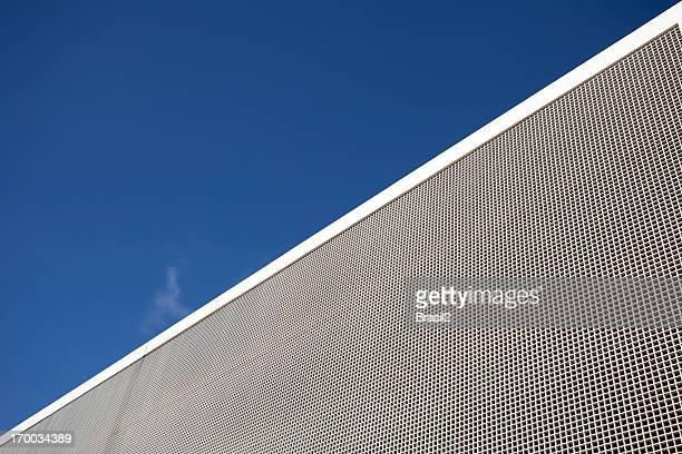 Asphalt Hintergrund Fassade
