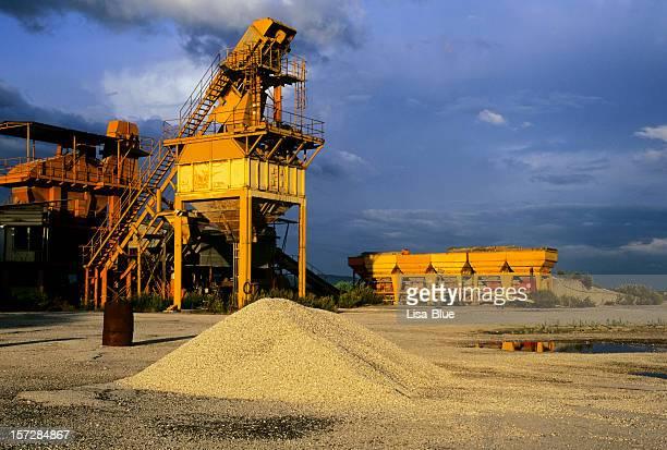 Fabbrica di cemento