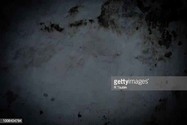 concrete wall background of a building - old parchment background burnt stock photos and pictures