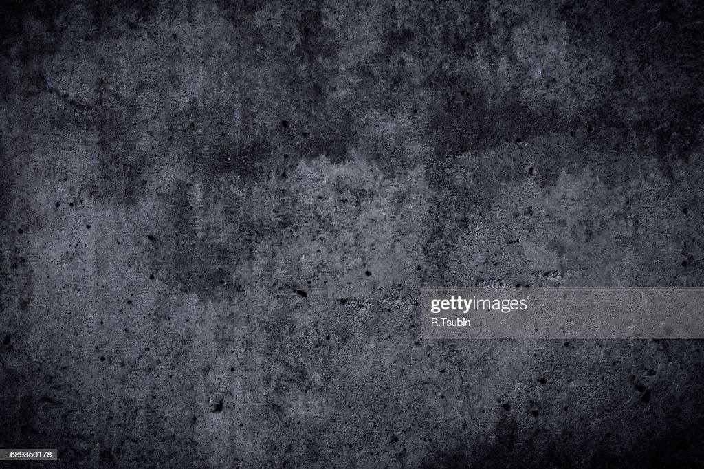 concrete wall background : Stock Photo