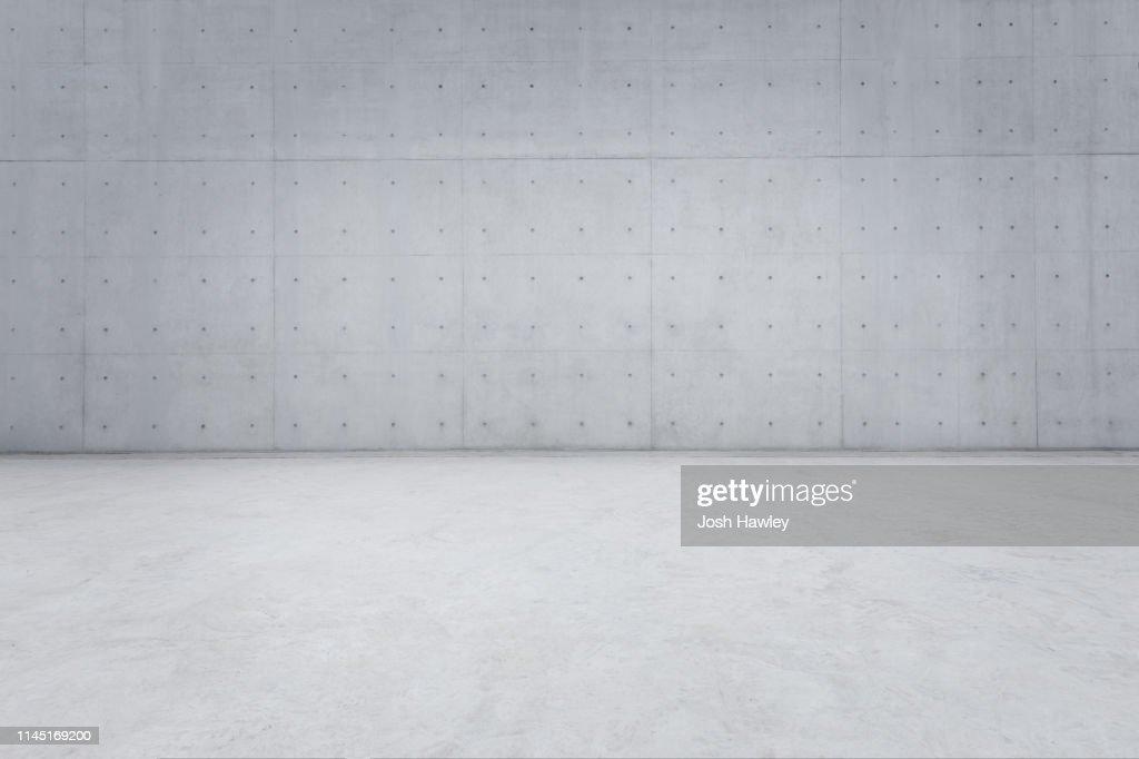 Concrete wall : Foto de stock