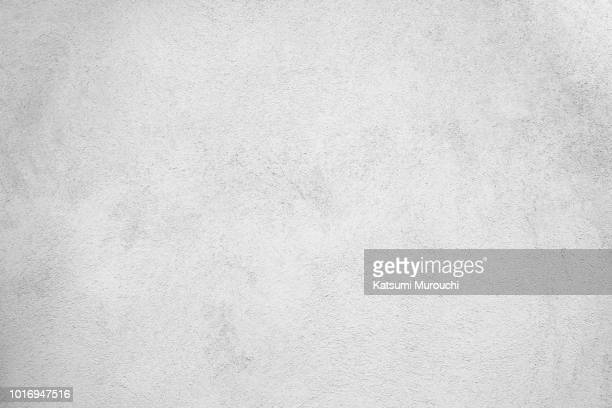 concrete wall texture background - grau stock-fotos und bilder