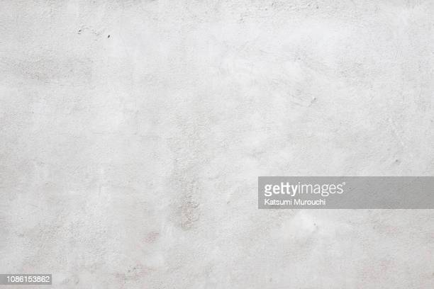 concrete wall texture background - weiß stock-fotos und bilder