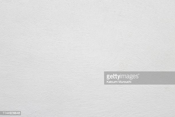 concrete wall texture background - white stock pictures, royalty-free photos & images