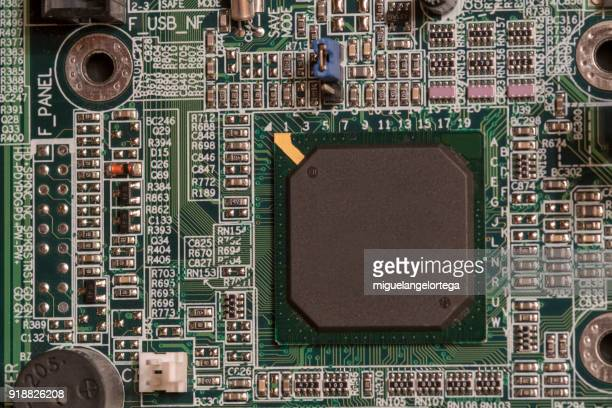 condenser - electric circuits - cpu stock pictures, royalty-free photos & images