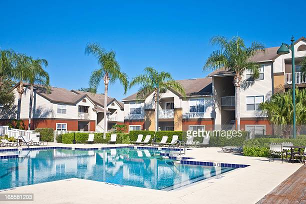 Condominiums with Swimming Pool