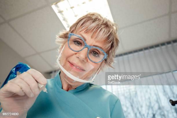 Conducting a Medical Treatment