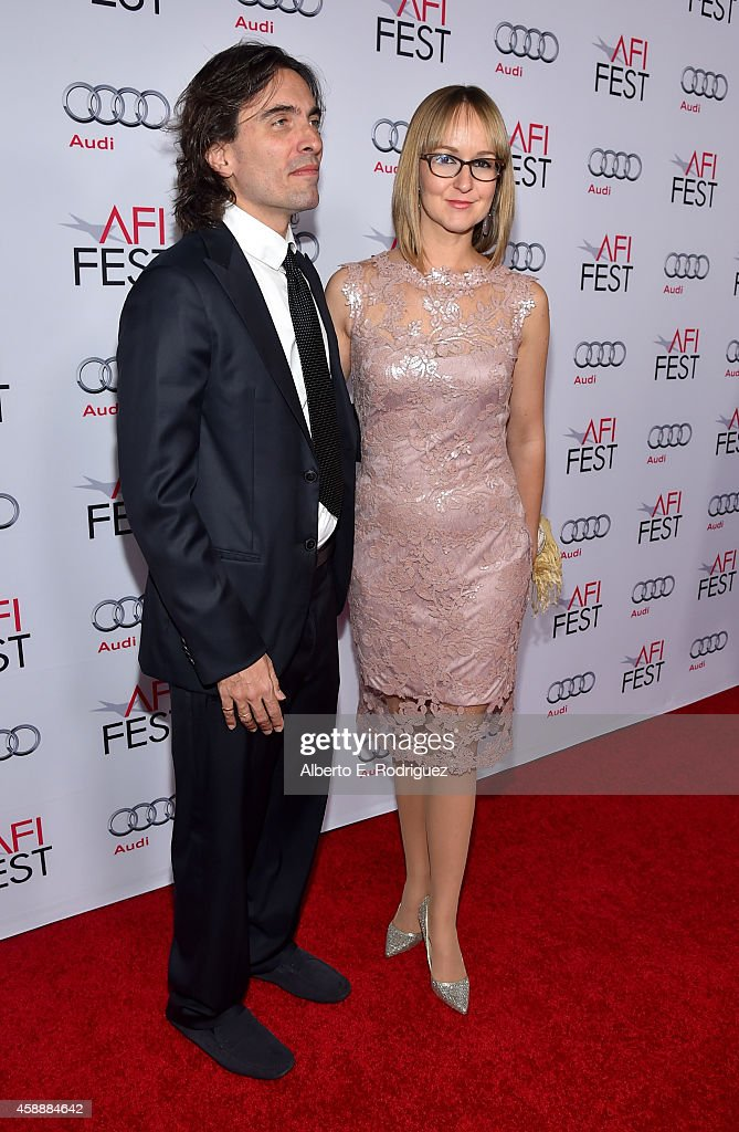 AFI FEST 2014 Presented By Audi's Special Tribute To Sophia Loren - Red Carpet : News Photo