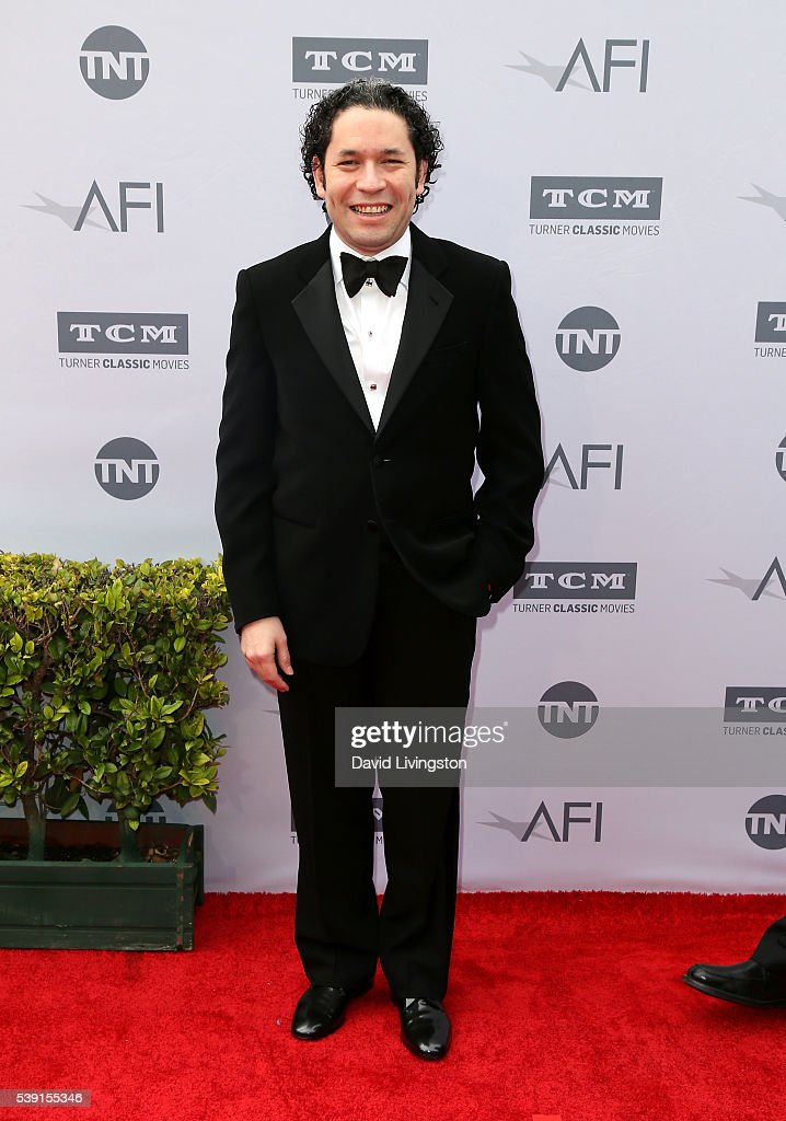 American Film Institute's 44th Life Achievement Award Gala Tribute to John Williams - Arrivals
