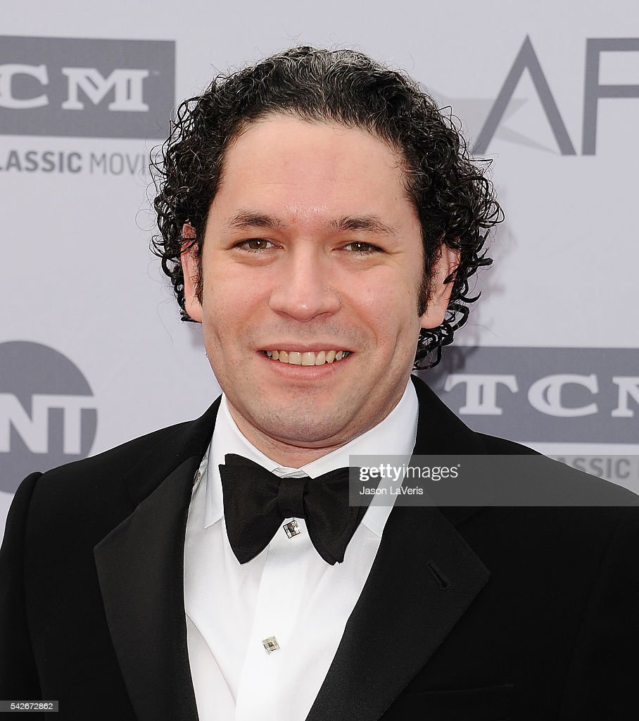 44th AFI Life Achievement Awards Gala Tribute - Arrivals