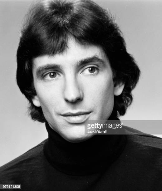 Conductor, pianist and composer Michael Tilson Thomas in January 1979.