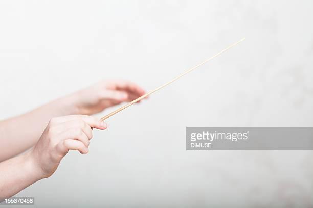 導体 - 指揮者 ストックフォトと画像