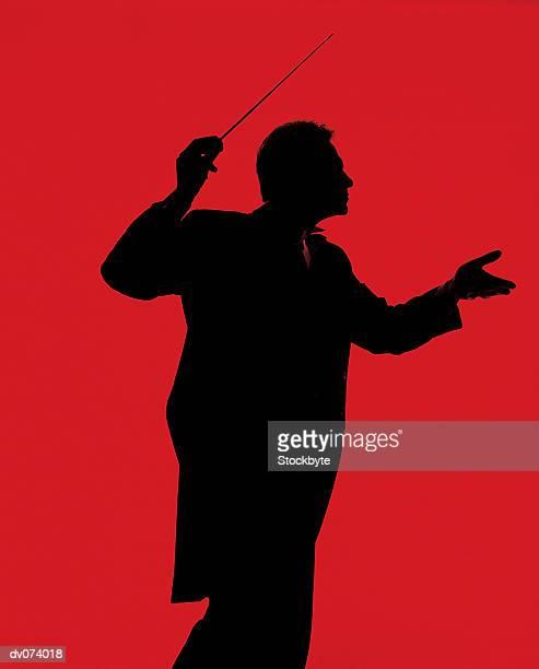 conductor - 指揮者 ストックフォトと画像