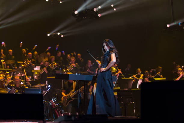"""DEU: """"Night Of The Proms"""" 2019 In Cologne"""