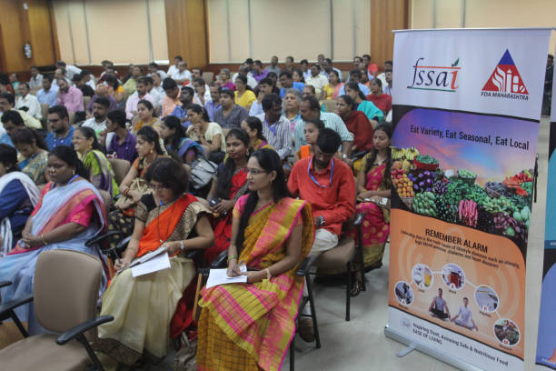 IND: FDA Conducts Workshop For All Educational Institute About Healthy Dietary Changes