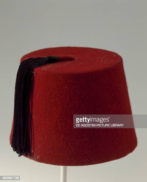 60 Top Fez Hat Pictures, Photos, & Images - Getty Images