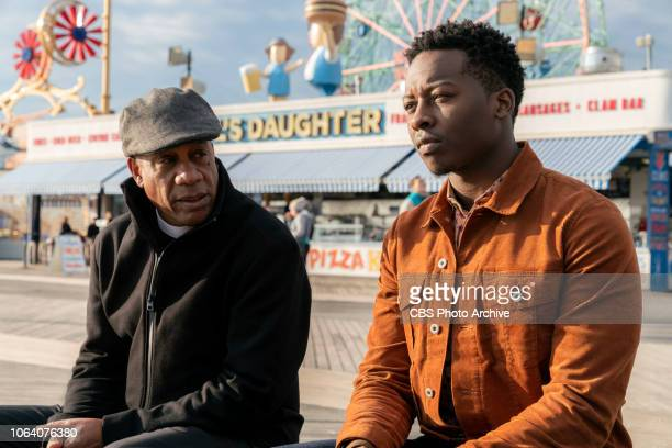 Coney Island Cyclone When the God Account sends Miles the name of one of Arthur's parishioners a single father who recently lost his wife the...