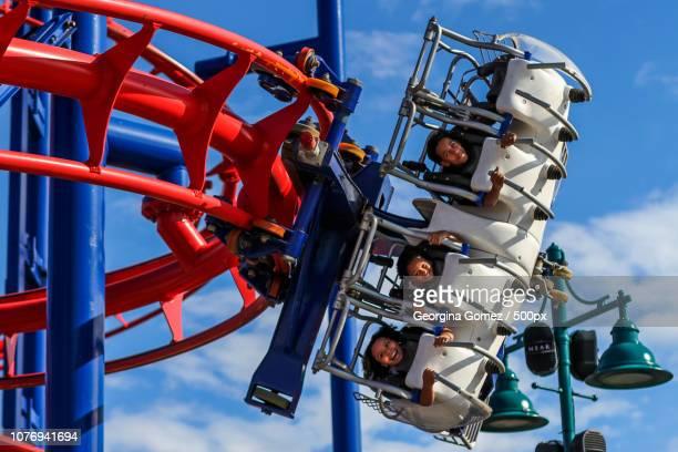 Coney Island Fun