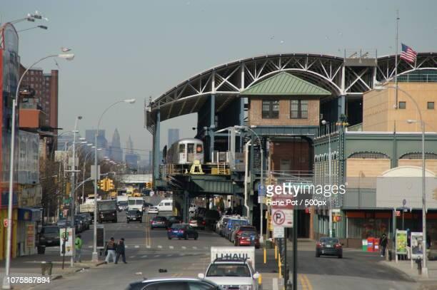 Coney Island Metrostation