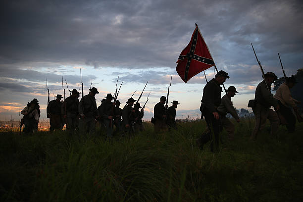 Gettysburg Marks 150th Anniversary of Historic Civil War Battle