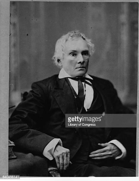 Confederate Vice President Alexander Hamilton Stephens