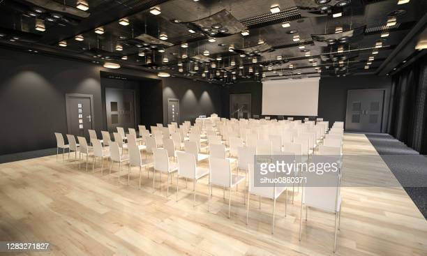 conference hall - awards ceremony stock pictures, royalty-free photos & images