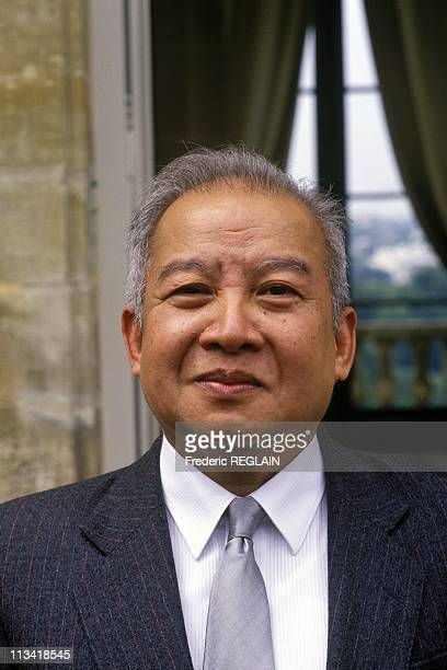 Conference On Cambodia On July 24th In La Celle-Saint-Cloud,France
