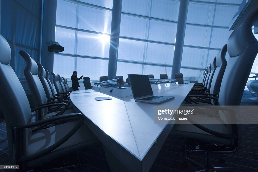 Conference room : Stockfoto