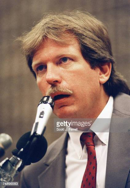 CONFERENCEGary Webb the reporter with the San Jose Mercury News who broke the story of the CIA supplying drugs to the Contras to sell in Southern...
