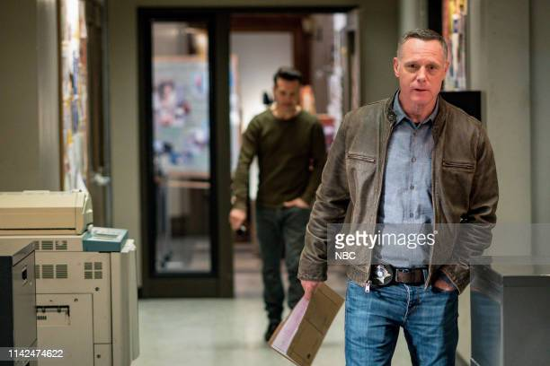 D Confession Episode 621 Pictured Jason Beghe as Hank Voight