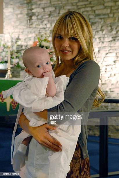 LIGHTS Confession Episode 9 Air Date Pictured Madilyn Landry as Gracie Aimee Teegarden as Julie Taylor