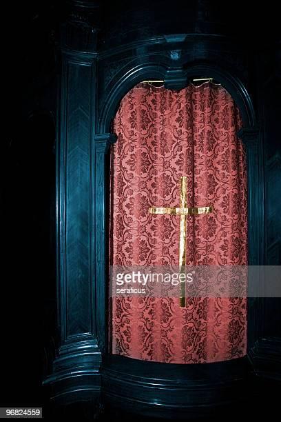 confessions - los siete pecados capitales fotografías e imágenes de stock