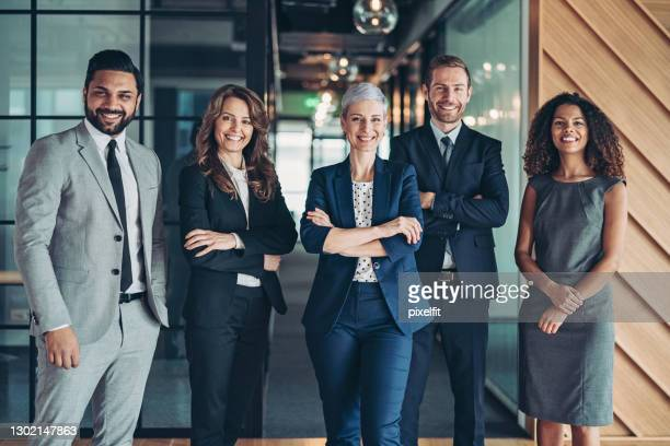 confidence and success - business finance and industry stock pictures, royalty-free photos & images