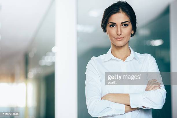 confidence in business - white shirt stock pictures, royalty-free photos & images