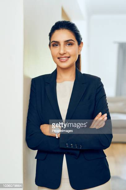 confidence leads to success - indian ethnicity stock pictures, royalty-free photos & images