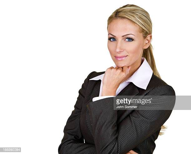 confident businesswoman - overexposed stock pictures, royalty-free photos & images