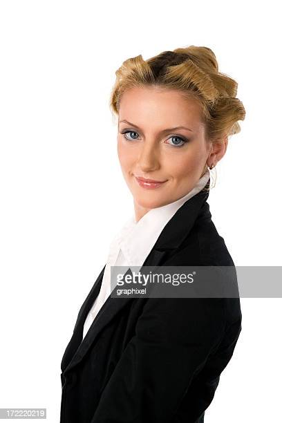 confident businesswoman - graphixel stock pictures, royalty-free photos & images