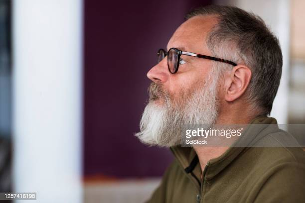 confident in business - beard stock pictures, royalty-free photos & images