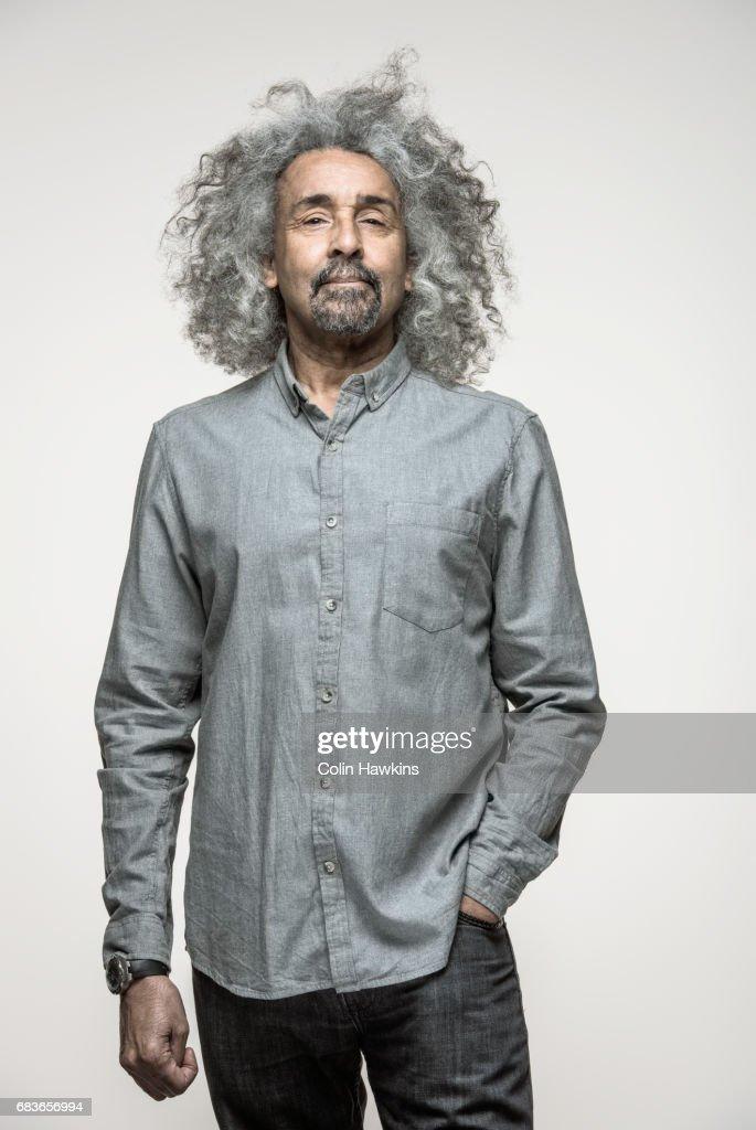 Confident Senior Man : Stock Photo