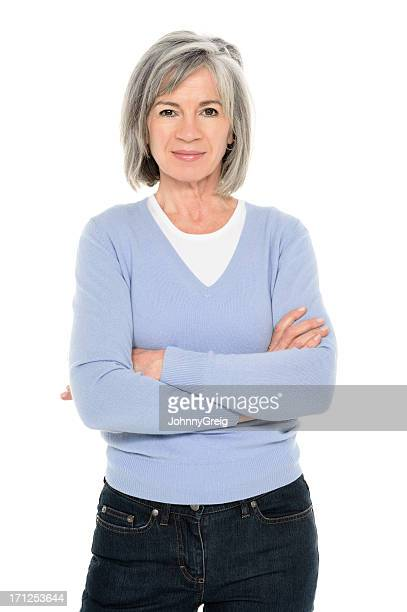 confident senior woman - 60 64 years stock pictures, royalty-free photos & images