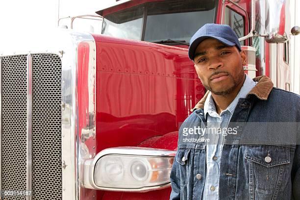 Confident Trucking