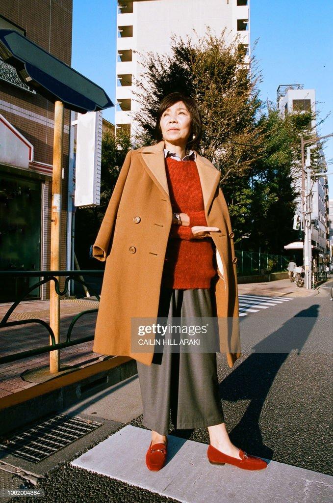 confident woman : Stock-Foto