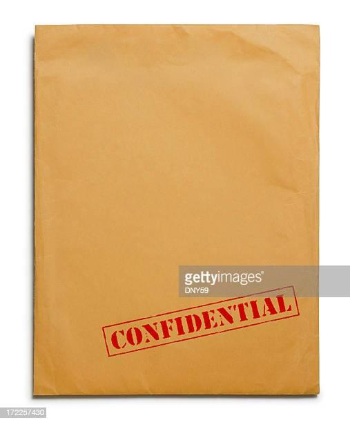 Confidential Contents