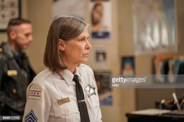 D 'Confidential' Episode 511 Pictured Amy Morton as Trudy Platt