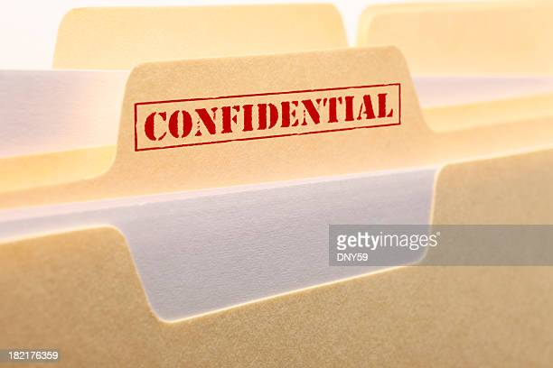 confidential file - private stock pictures, royalty-free photos & images