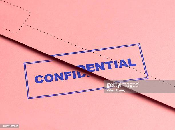 confidential folder file - privacy stock pictures, royalty-free photos & images